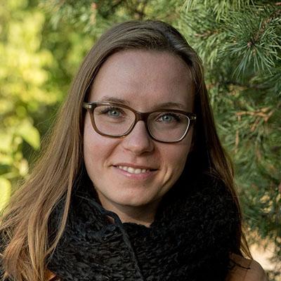 Minna Koski
