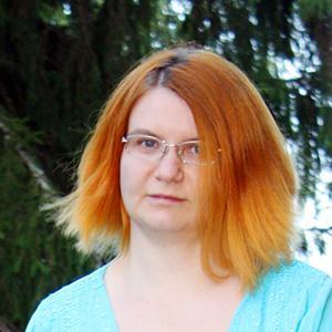 Olga Ridal