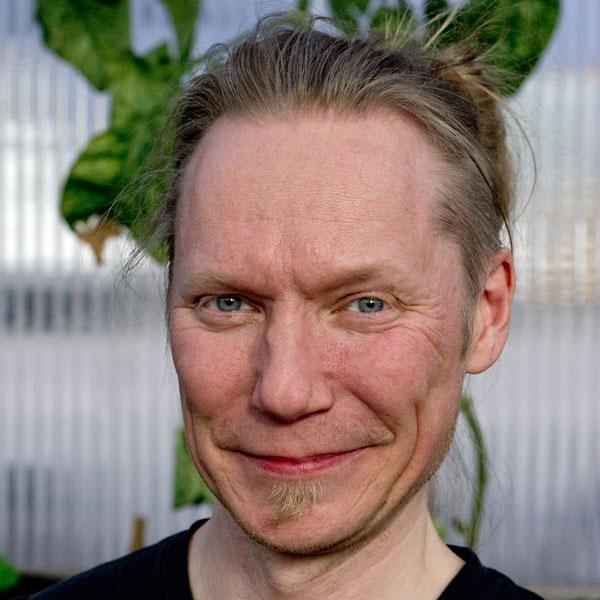 Kimmo Hokkanen