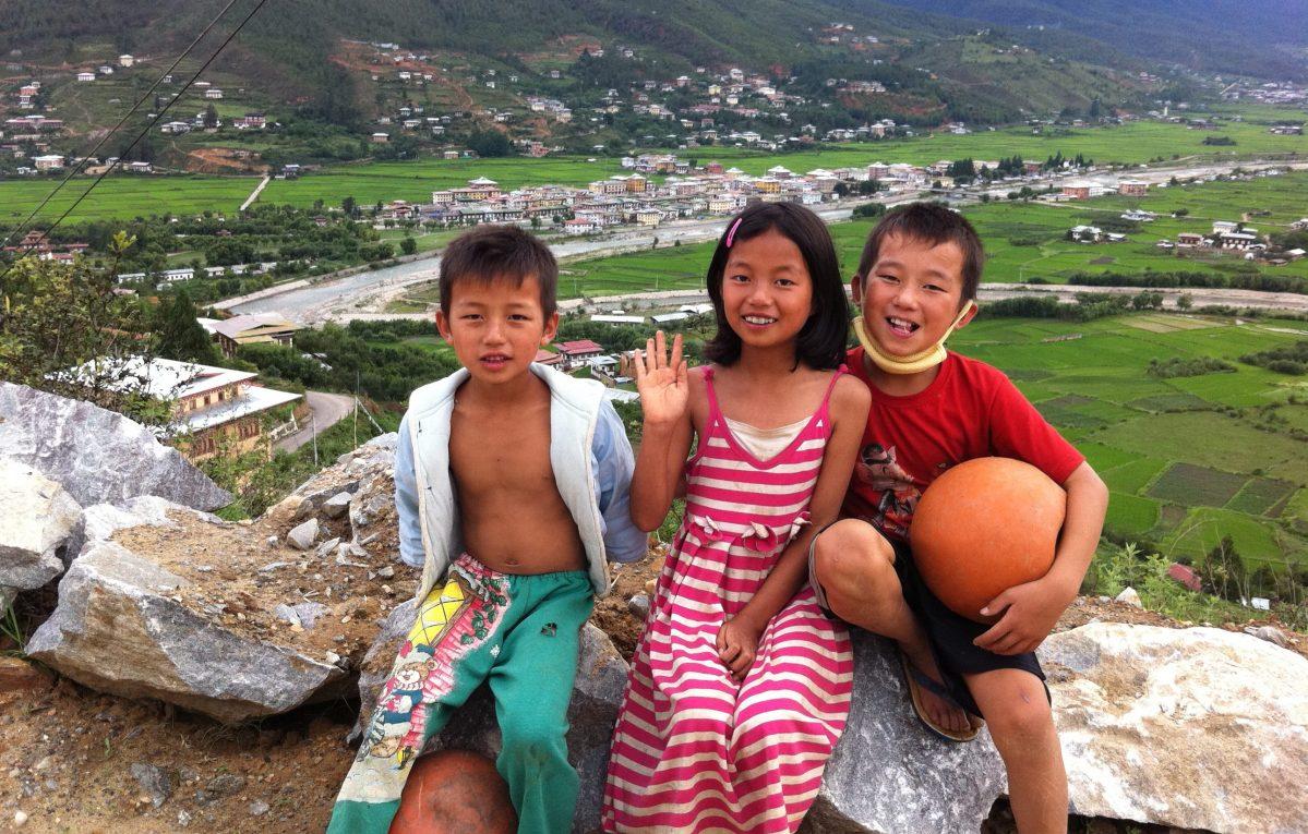 Miten hyvinvointia mitataan — Bhutan ja bruttokansanonnellisuus