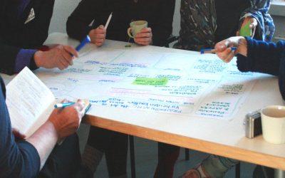Yhteiskunnallinen yrittäjä Pirkanmaalta: Hae valmennusleirille rahoitusvalmiuksia kehittämään!