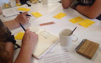 Action Learning: kysymykset organisaation kehittämisen työkaluna